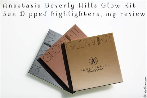Beverly Glow Kit Sun Dipped beverly glow kit sun dipped bonnie