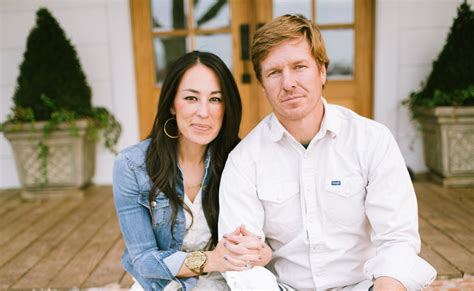 Chip And Joanna Gaines Contact by Liberals Attack Christian Tv Hosts Over Marriage