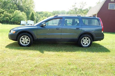 best tires for volvo xc70 volvo xc70 cross country awd for sale used cars on