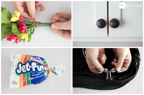 14 surprising uses for zip ties one thing by jillee