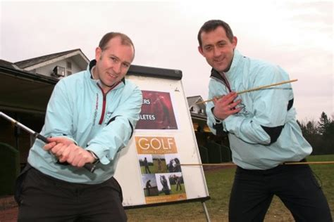 mark jackson golf professional golf business news north east golf academy launches