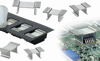 surface mount resistor heat sink smt heatsinks for d pak fischerelektronik