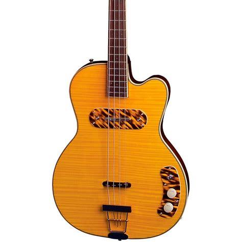 imagenes retro guitar pro kay vintage reissue guitars reissue pro bass guitar blonde