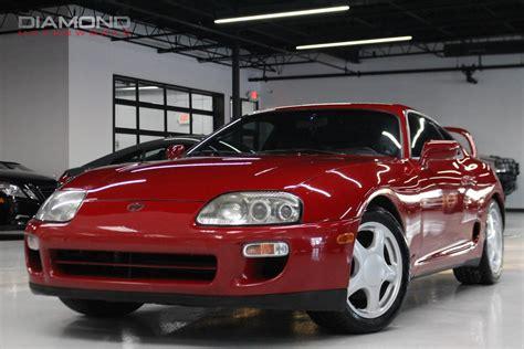 books on how cars work 1994 toyota supra user handbook 1994 toyota supra stock 022322 for sale near lisle il il toyota dealer