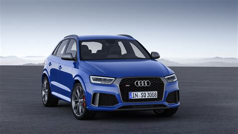 Raket Rs Ps 77 audi graces rs q3 with 367ps performance version