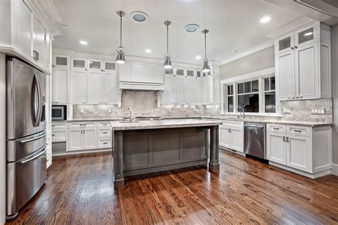 white kitchen cabinets gray granite countertops light wood kitchen cabinet kitchens granite countertops