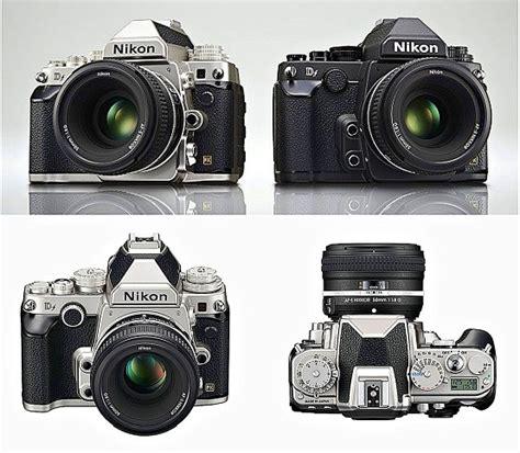 Kamera Nikon Terbaru harga kamera dslr nikon terbaru banyak diburu