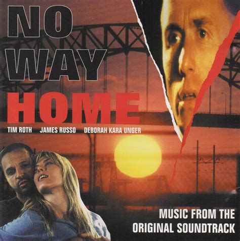 no way home a no way home front the soundtrack to your life