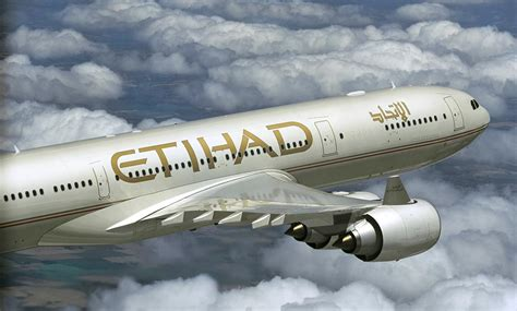 Etihad Airways abu dhabi etihad airways flug abu dhabi
