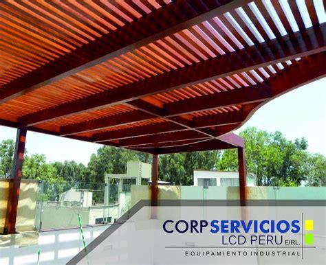 techos de madera para terrazas techos de madera sol y sombra dise 241 amos en 3d tu terraza