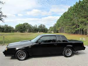 Craigslist Buick Grand National Buick Grand National Parts Craigslist Autos Post