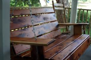Patio Swing Plans by Woodwork Pallet Porch Swing Plans Pdf Plans