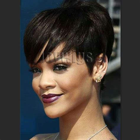 black people short hairstyles with bangs black 2016 new short hairstyles with bangs for black women