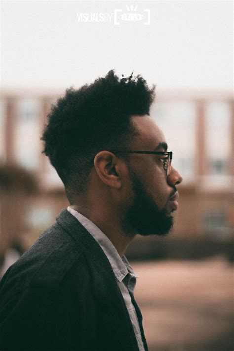 hottest hairstyle trends  black men