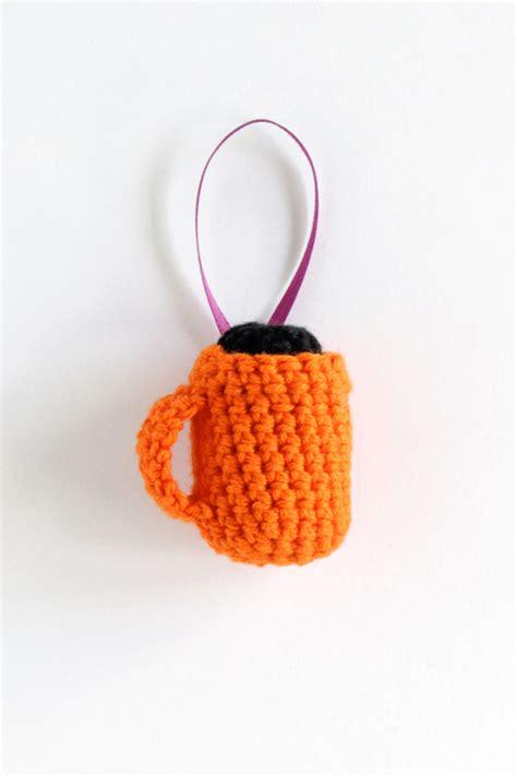 crochet ornaments 12 diy crochet ornaments and decorations