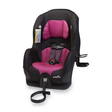 evenflow car seats evenflo tribute 5 convertible car seat abigail evenflo