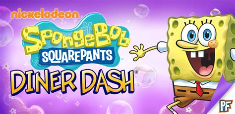 spongebob diner dash apk version spongebob diner dash au appstore for android