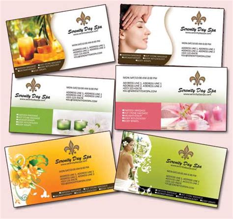 template para tarjetas bussines card free business card templates in photoshop format