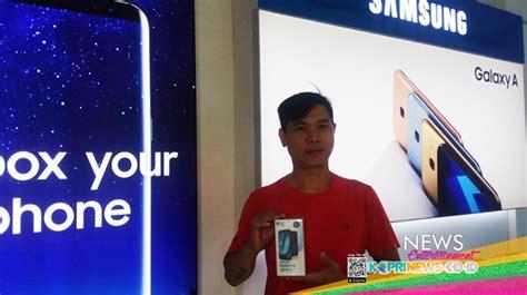 Harga Samsung J5 Pro Batam promo opening potongan harga 500 000 di gh shop smartphone