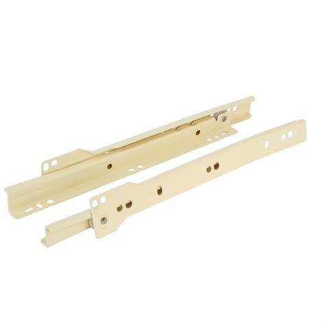 Base Mounted Drawer Runners by Motion Base Mounted Drawer Runner Single Extension