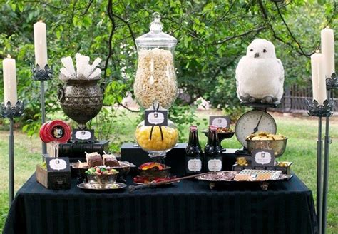 themed parties ideas for adults witches wizards themed party ideas guest feature