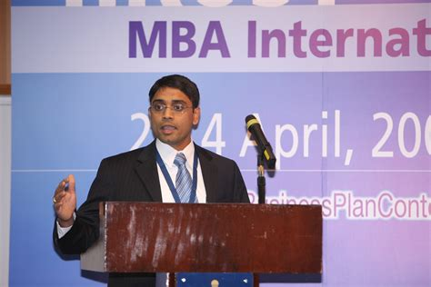 Mba Competition India by Hkust Business School International Business Plan