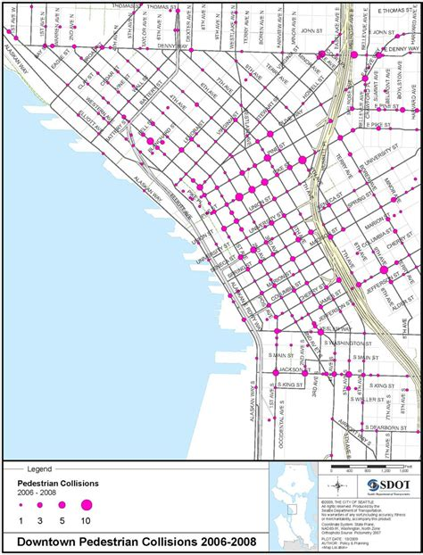 seattle underground map cleanscapes truck driver kills person walking near 8th and
