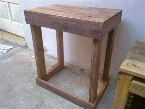 Sofa Table Made From Pallets Multipurpose Pallet Console Table 99 Pallets