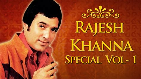 themes songs hindi rajesh khanna superhit song collection jukebox 1 top