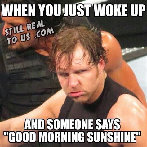 Dean Ambrose Memes - 1460 best images about dean ambrose jon moxley on