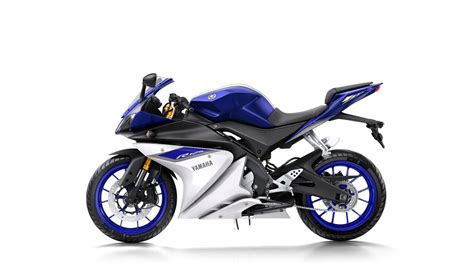 125 R Motorcycles by Yzf R125 Abs 2015 Motorcycles Yamaha Motor Uk