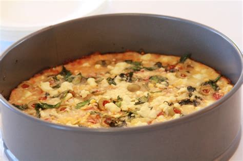 low carb dish low carb dish pan pizza your lighter side