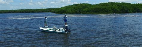 indian river fishing boat indian river flats boats bing images