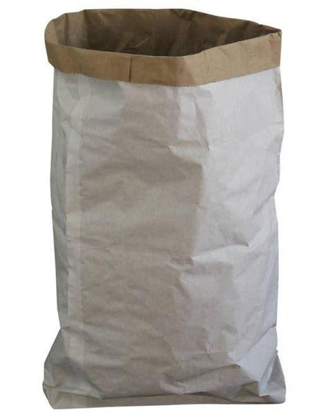 Paper Bag Xl Coklat xl paperbag wit label123
