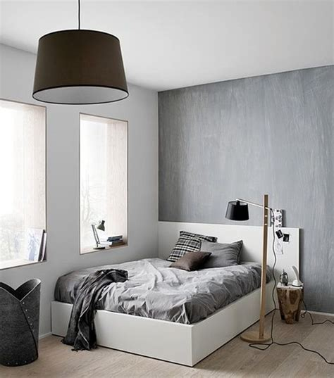 bedroom sleep shop teenager bedroom bed grey white chambre d ado decoration house interior design love