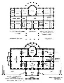 Floor Plan Of The White House by Pics Photos Second Floor Plan Of The White House After