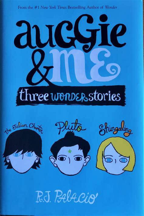 auggie me three 0552574775 auggie me three wonder stories