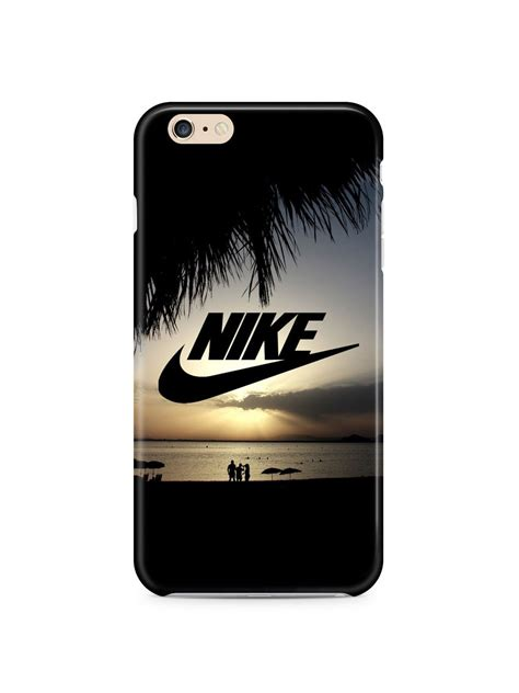 Iphone 6 6s Plus Nike Just Do It Colorfull Hardcase nike just do it logo iphone 4s 5s 5c 6s 7 plus se cover 10 cases covers skins