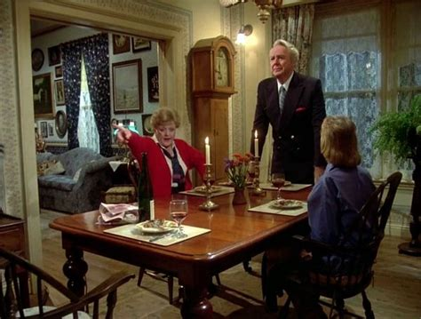 a clerical error the yellow cottage vintage mysteries volume 3 books angela lansbury s in quot murder she wrote