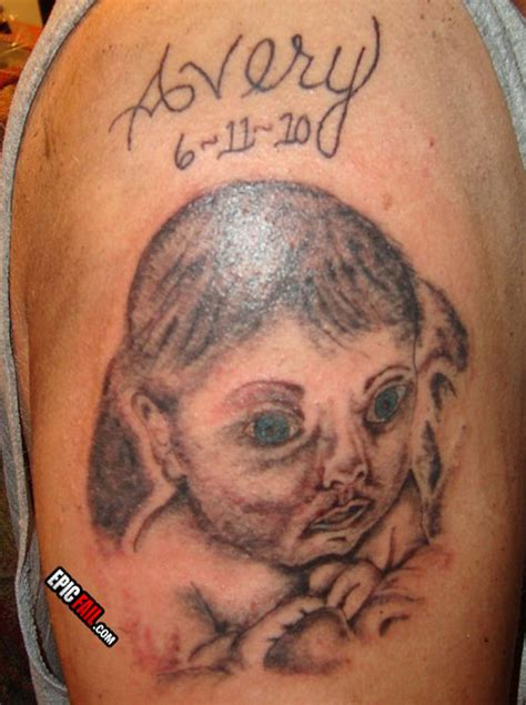 tattoos for baby girl baby design tattoos book 65 000