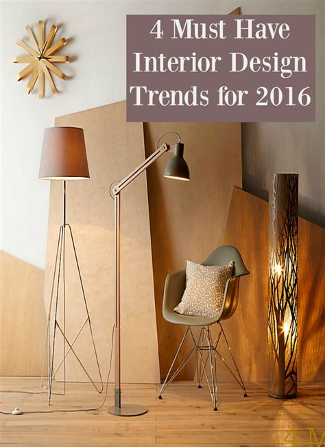 home decor pattern trends 2016 4 interior design trends 2016 thrifty home