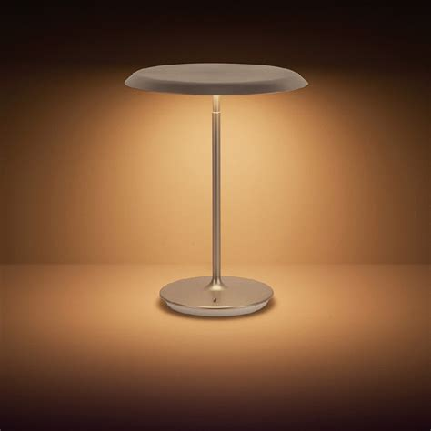 philips hue bloom dimmable led smart table l philips hue beyond table l white beaumotica lights