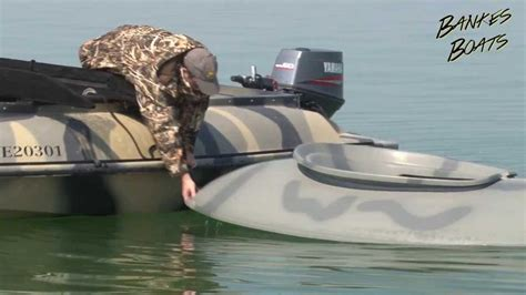layout boat hunting clothes layout boat bankes pumpkin seed one man layout boat