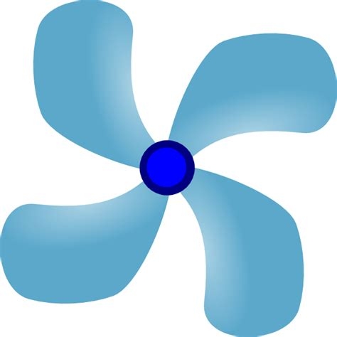 ceiling fan clipart ceiling fan clip at clker vector clip