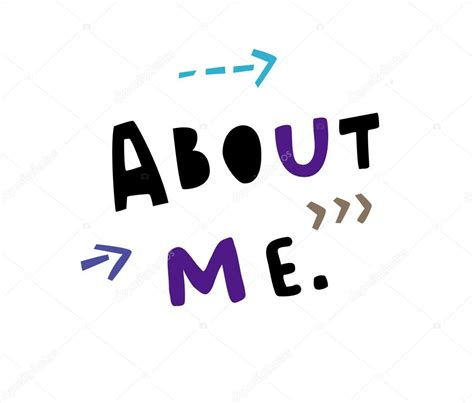 Me Me Me Signed - about me sign stock vector 169 zzve 45590179