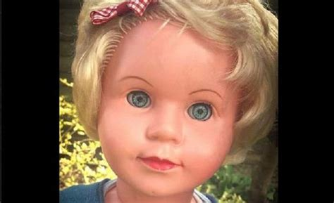 haunted doll bebe this doll is supposed so haunted that even pictures of it