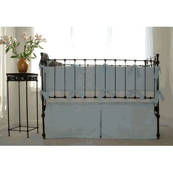 William Crib Bedding by Matelasse Crib Bedding Set Blue By Sweet William Featured At Babybox