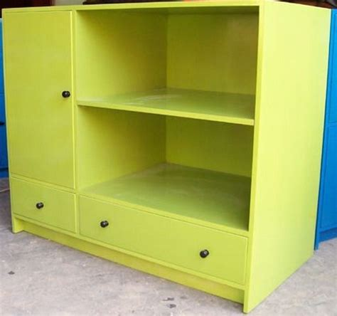 lemari rak buku unik furniture