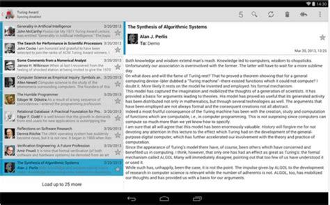 Office 365 K9 Mail App Android Email Leggi E Invia Messaggi Di Posta