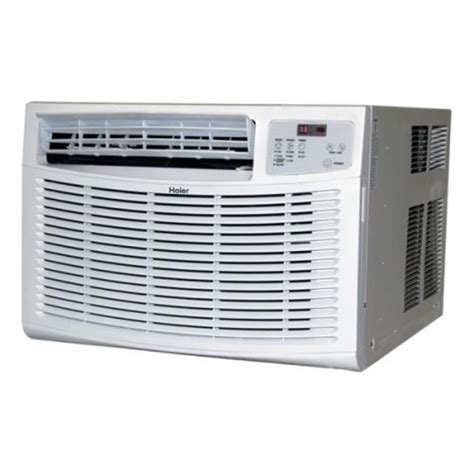 haier esa415k 14 500 btu energy window air